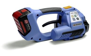 Akumulátorový páskovač OR-T 250