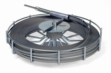 Odvíječ ocelové vázací pásky ORGAPACK OR-A 530